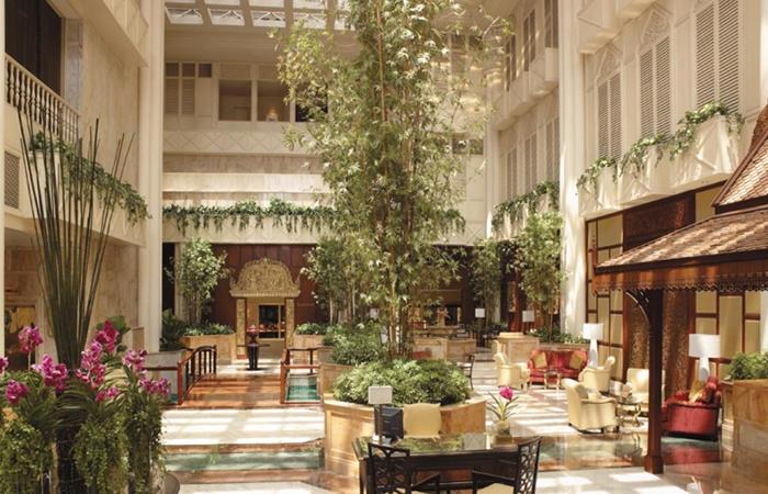 Bangkok-hotel-inside